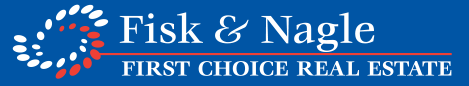 Fisk & Nagle Real Estate Bega - logo